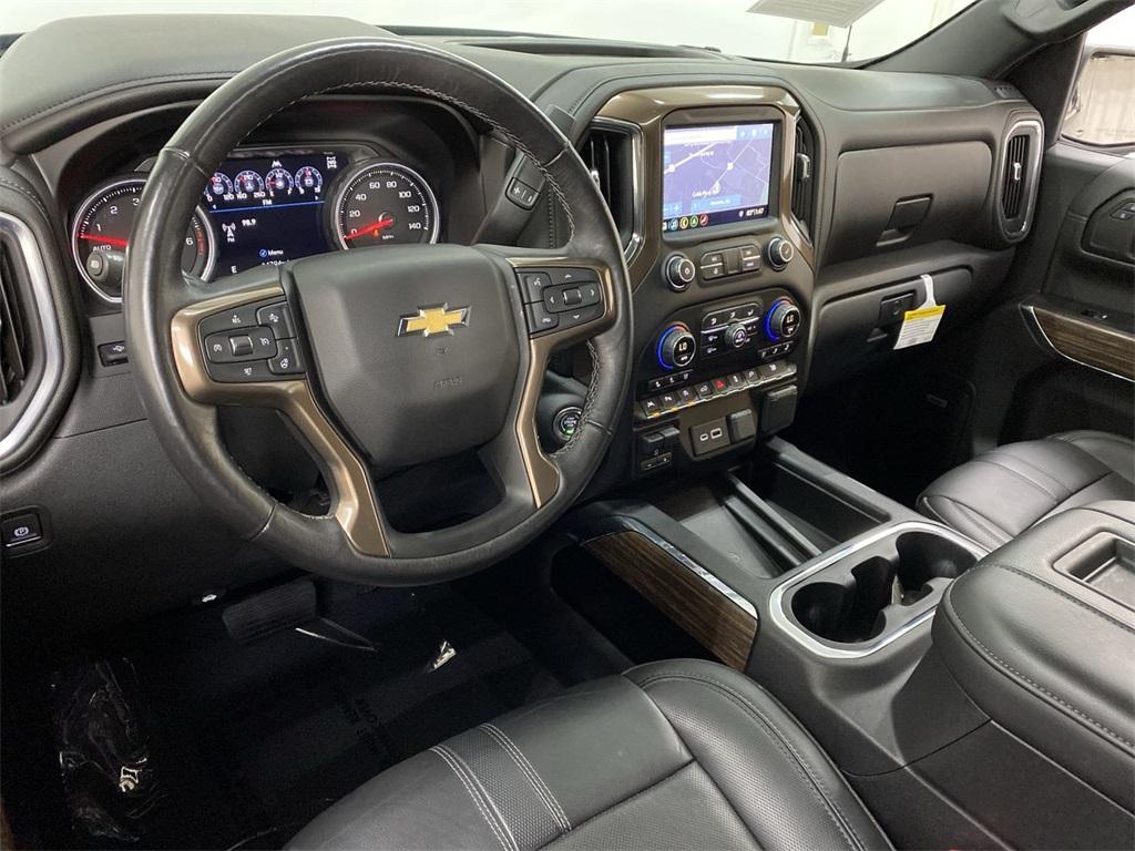 Used 2019 Chevrolet Silverado 1500 High Country for sale $54,998 at Gravity Autos Marietta in Marietta GA 30060 45