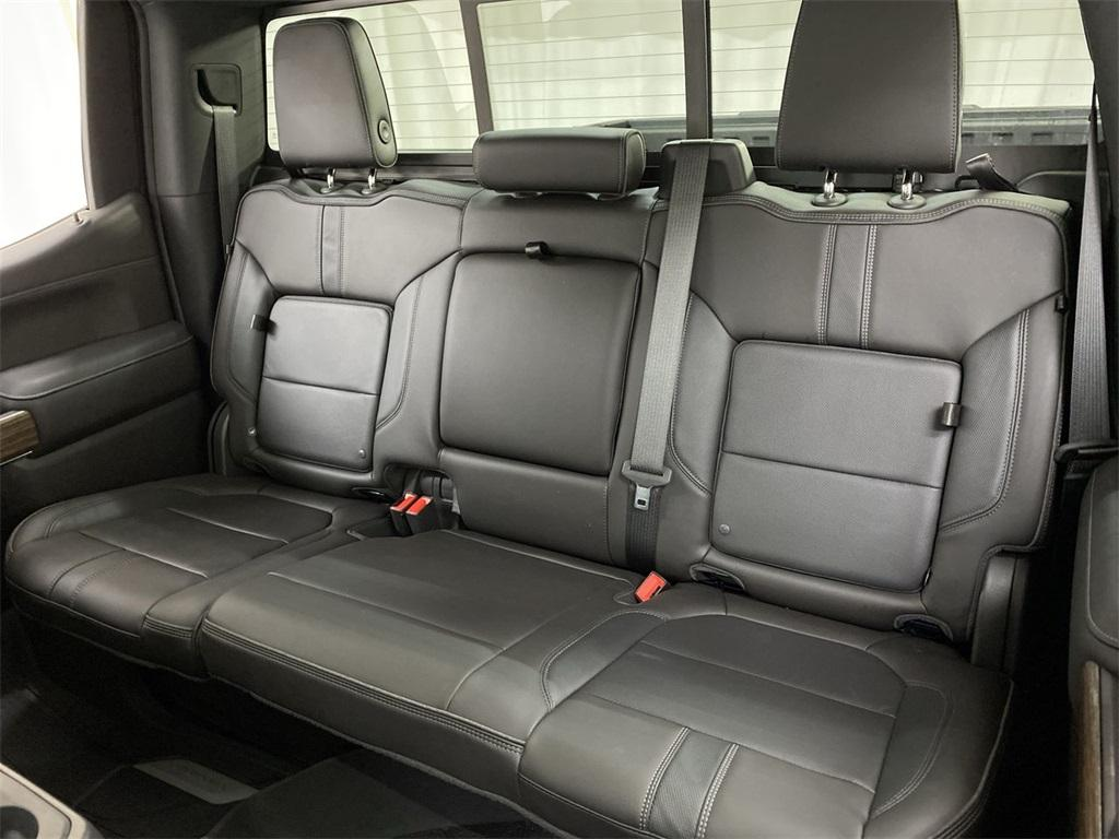 Used 2019 Chevrolet Silverado 1500 High Country for sale $54,998 at Gravity Autos Marietta in Marietta GA 30060 46