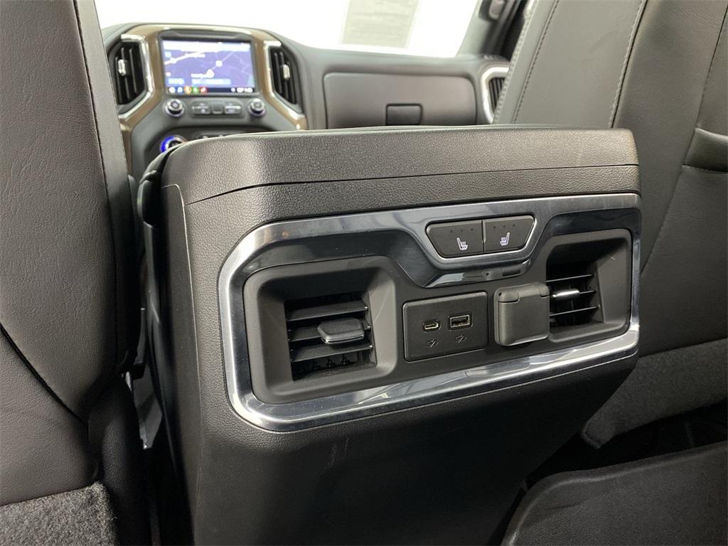 Used 2019 Chevrolet Silverado 1500 High Country for sale $54,998 at Gravity Autos Marietta in Marietta GA 30060 48