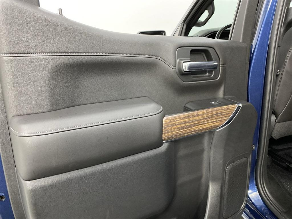 Used 2019 Chevrolet Silverado 1500 High Country for sale $54,998 at Gravity Autos Marietta in Marietta GA 30060 49