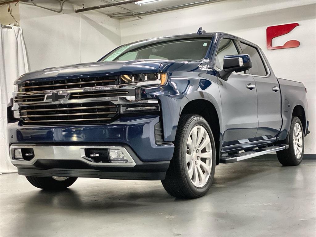 Used 2019 Chevrolet Silverado 1500 High Country for sale $54,998 at Gravity Autos Marietta in Marietta GA 30060 5