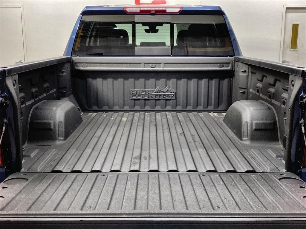 Used 2019 Chevrolet Silverado 1500 High Country for sale $54,998 at Gravity Autos Marietta in Marietta GA 30060 52