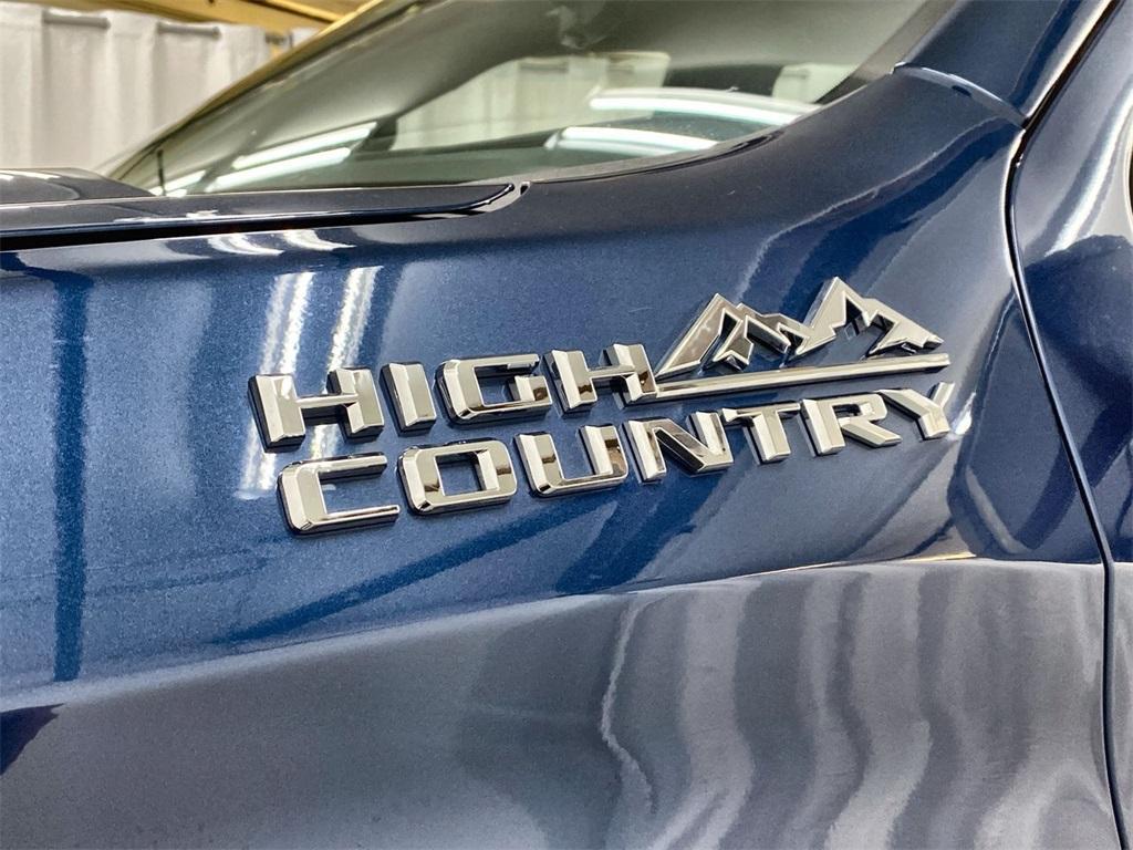 Used 2019 Chevrolet Silverado 1500 High Country for sale $54,998 at Gravity Autos Marietta in Marietta GA 30060 54