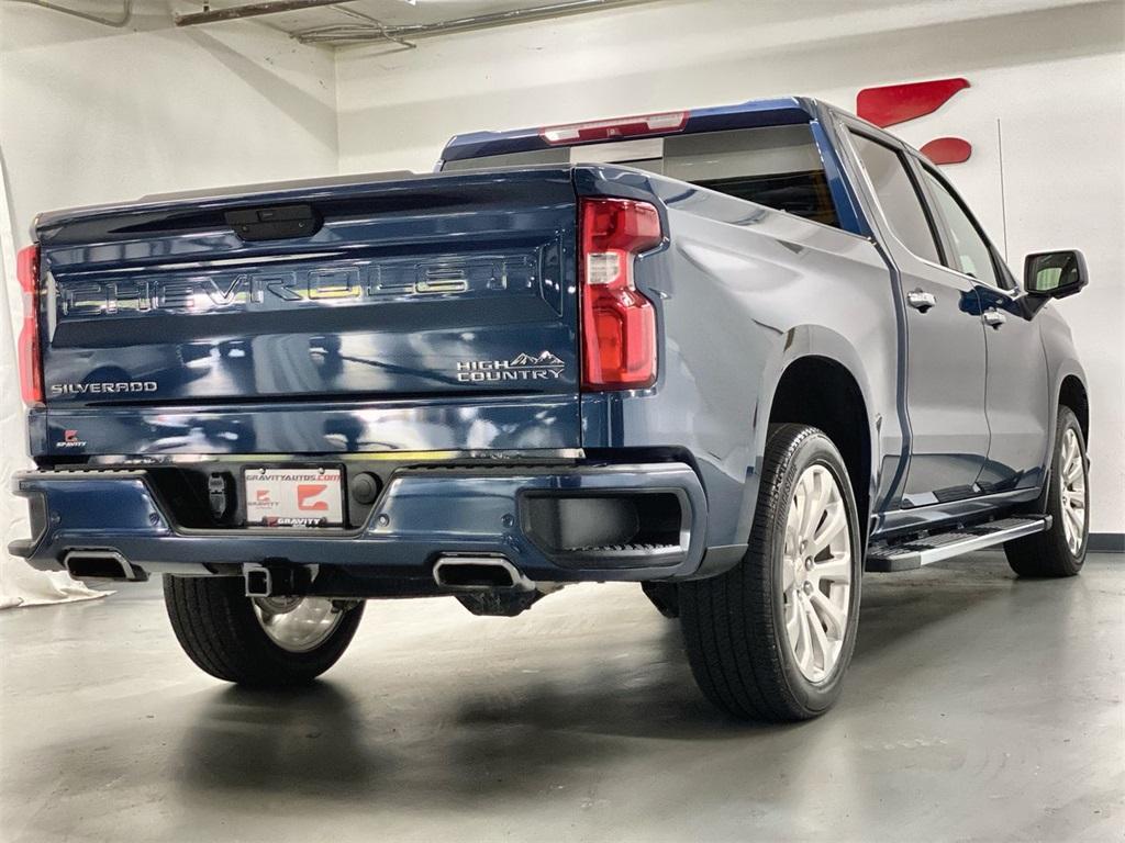 Used 2019 Chevrolet Silverado 1500 High Country for sale $54,998 at Gravity Autos Marietta in Marietta GA 30060 7