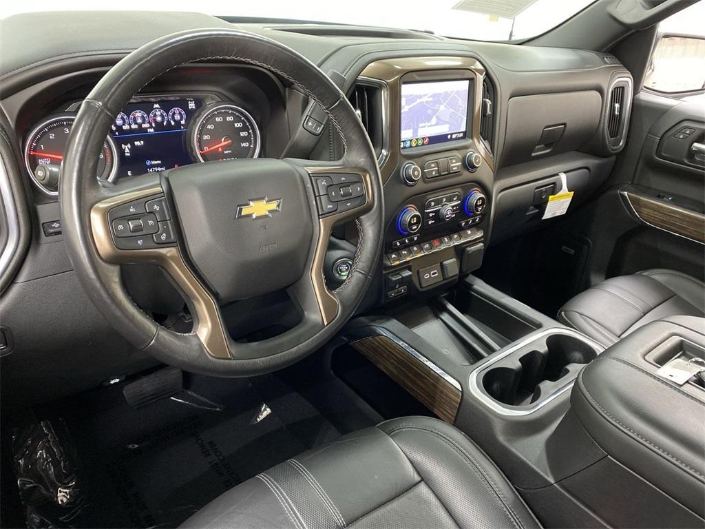 Used 2019 Chevrolet Silverado 1500 High Country for sale $54,998 at Gravity Autos Marietta in Marietta GA 30060 8