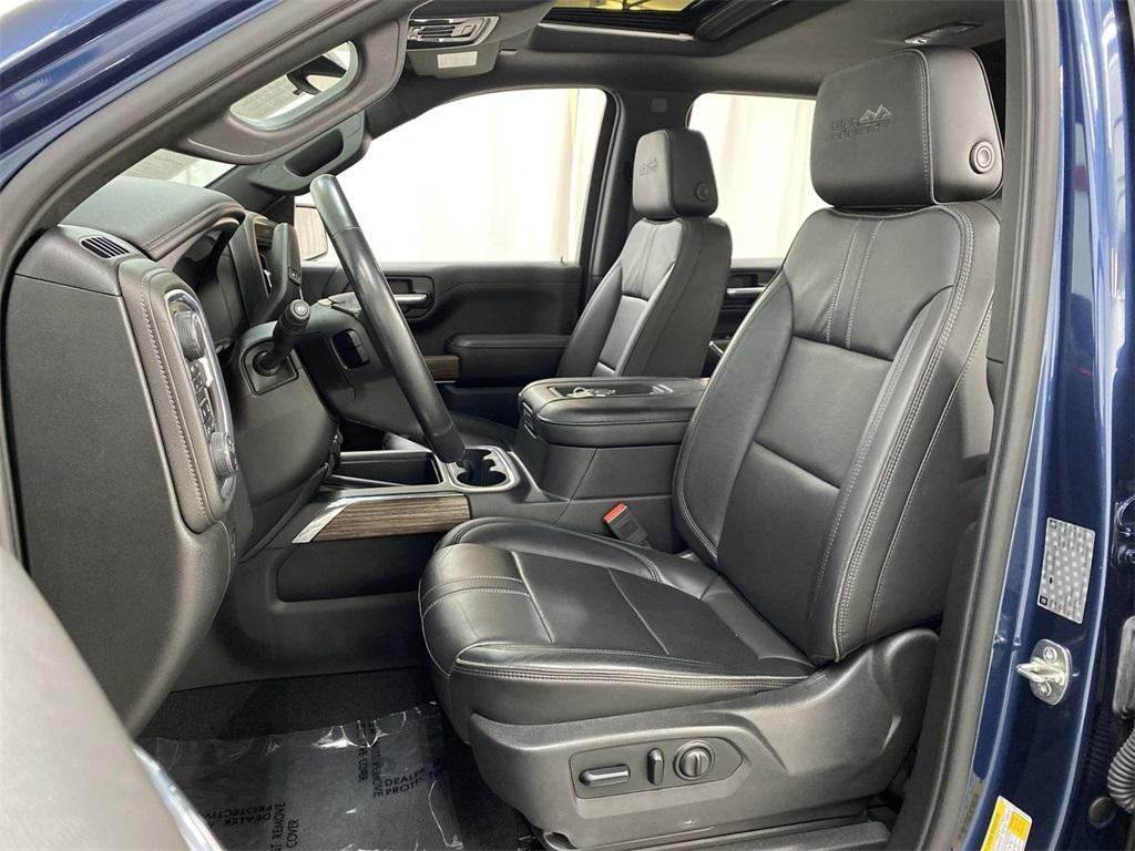 Used 2019 Chevrolet Silverado 1500 High Country for sale $54,998 at Gravity Autos Marietta in Marietta GA 30060 9
