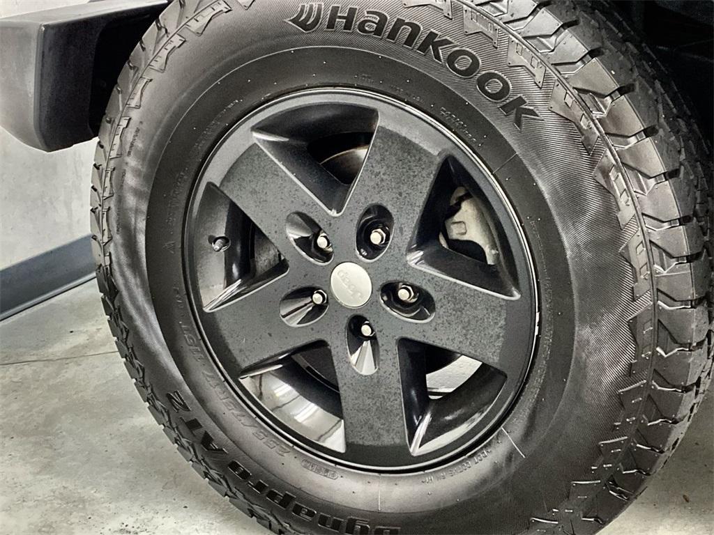 Used 2018 Jeep Wrangler JK Unlimited Sport for sale $34,476 at Gravity Autos Marietta in Marietta GA 30060 12