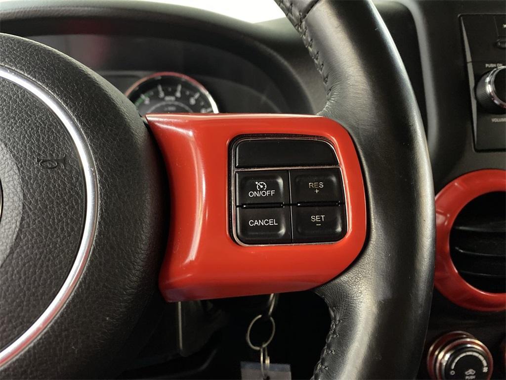 Used 2018 Jeep Wrangler JK Unlimited Sport for sale $34,476 at Gravity Autos Marietta in Marietta GA 30060 16