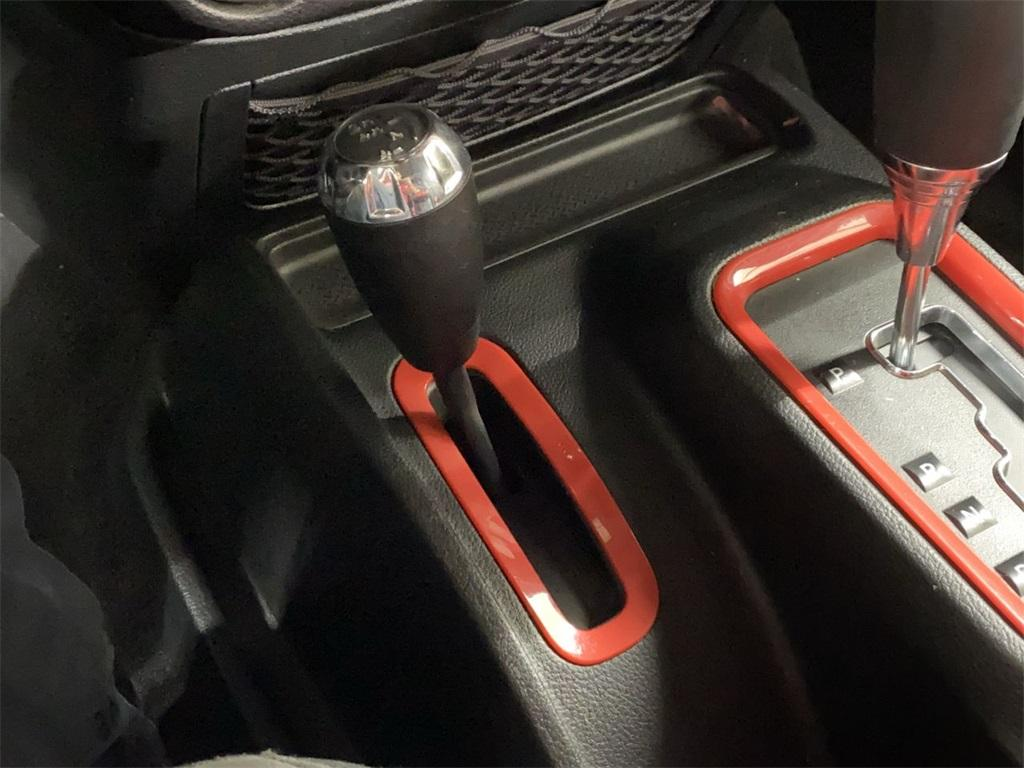 Used 2018 Jeep Wrangler JK Unlimited Sport for sale $34,476 at Gravity Autos Marietta in Marietta GA 30060 22