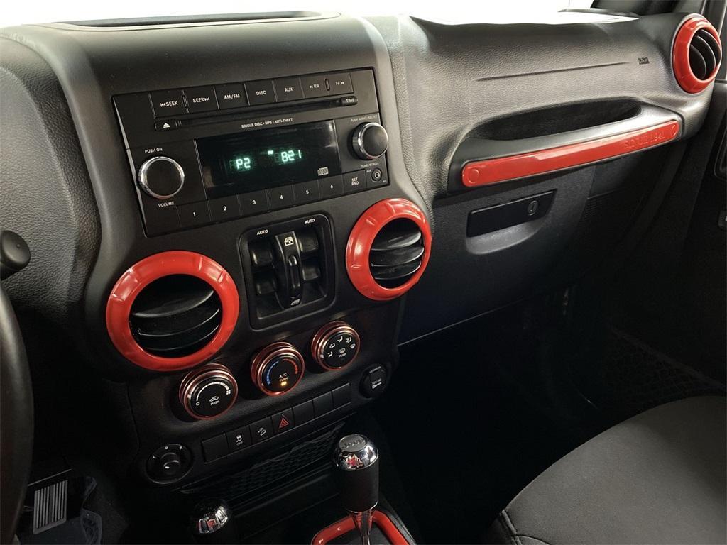Used 2018 Jeep Wrangler JK Unlimited Sport for sale $34,476 at Gravity Autos Marietta in Marietta GA 30060 23
