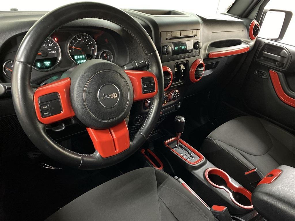 Used 2018 Jeep Wrangler JK Unlimited Sport for sale $34,476 at Gravity Autos Marietta in Marietta GA 30060 25