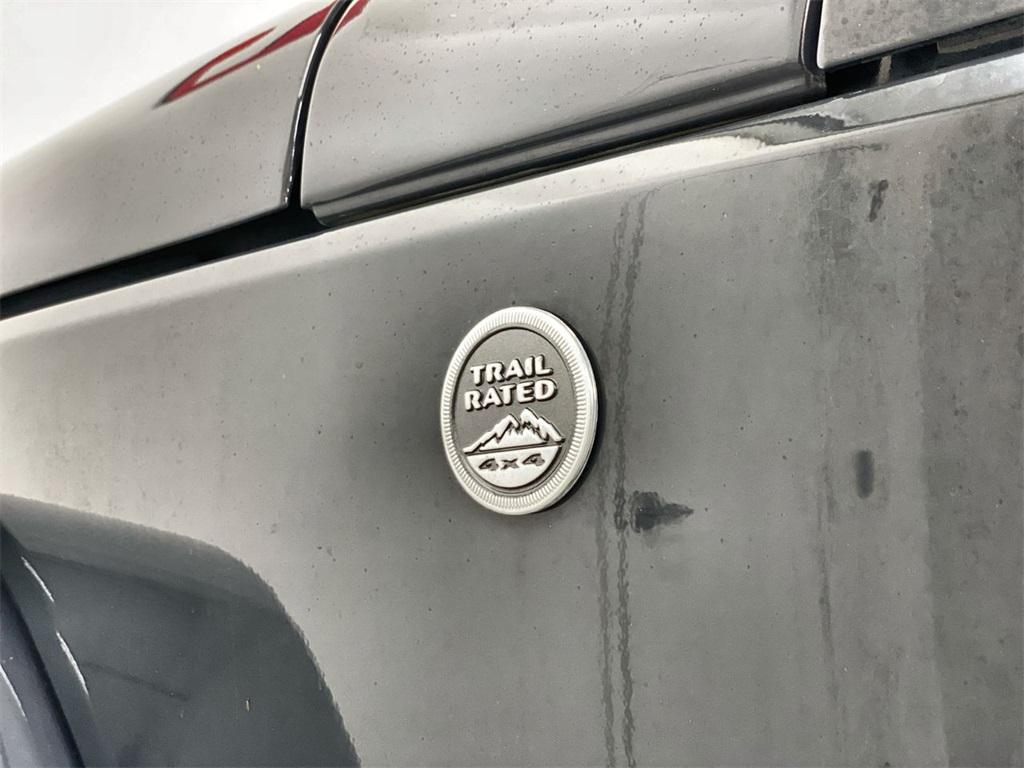 Used 2018 Jeep Wrangler JK Unlimited Sahara for sale $38,444 at Gravity Autos Marietta in Marietta GA 30060 12