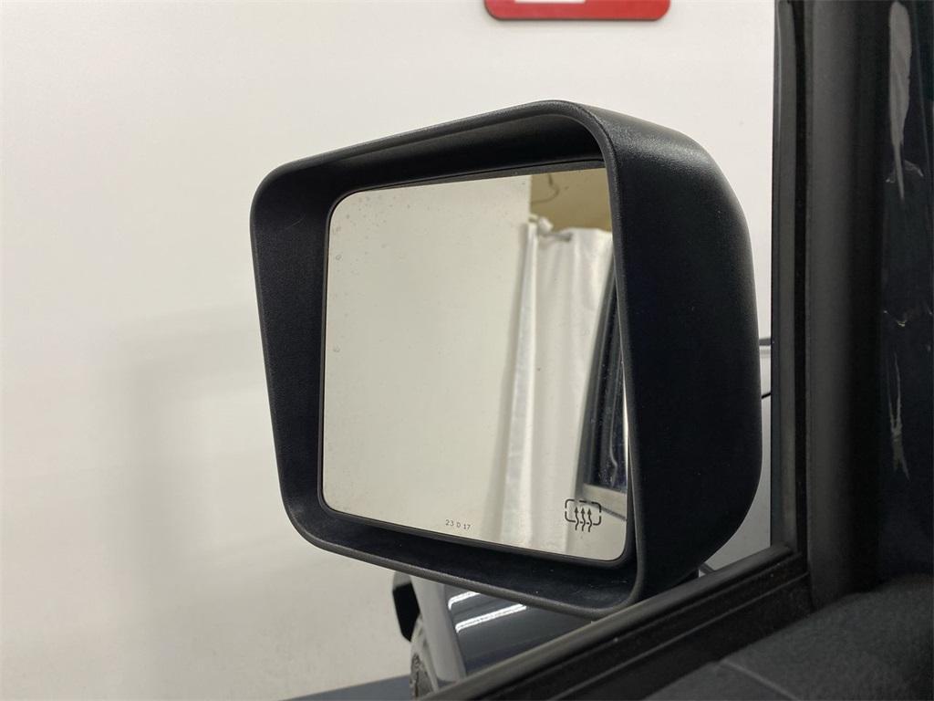 Used 2018 Jeep Wrangler JK Unlimited Sahara for sale $38,444 at Gravity Autos Marietta in Marietta GA 30060 21