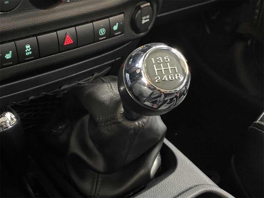 Used 2018 Jeep Wrangler JK Unlimited Sahara for sale $38,444 at Gravity Autos Marietta in Marietta GA 30060 30