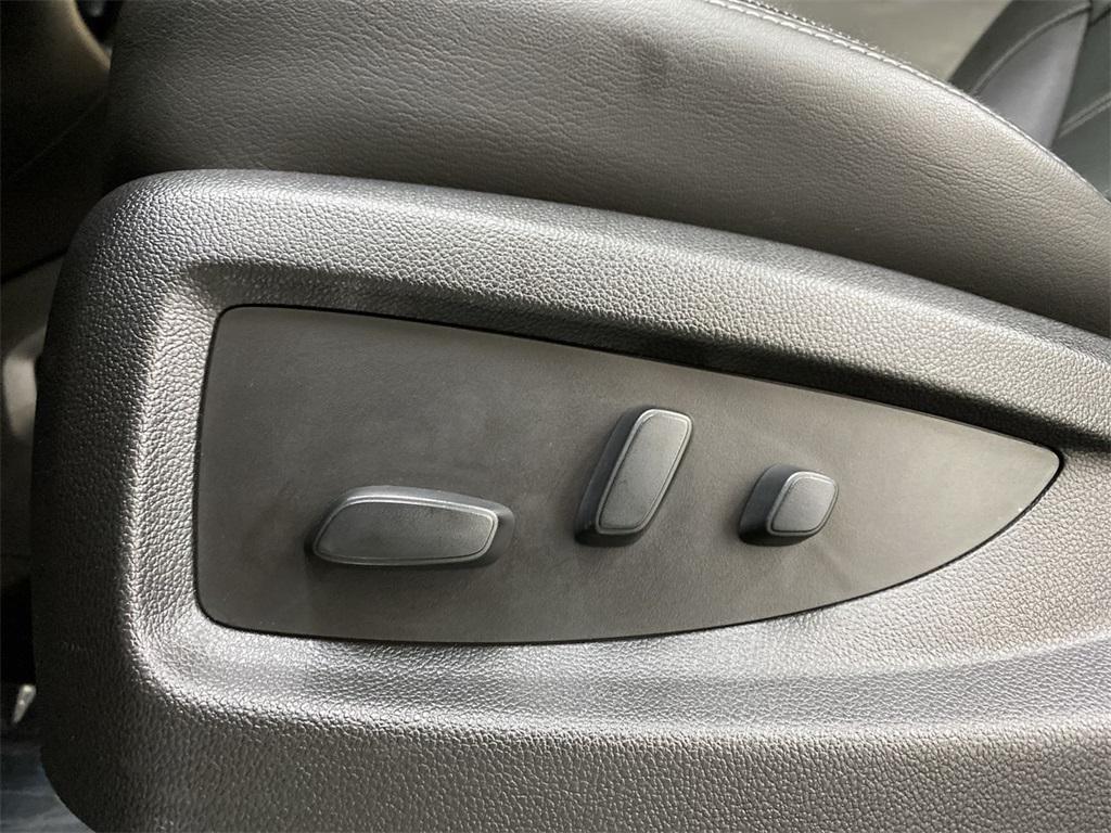 Used 2018 GMC Sierra 1500 Denali for sale $46,444 at Gravity Autos Marietta in Marietta GA 30060 16