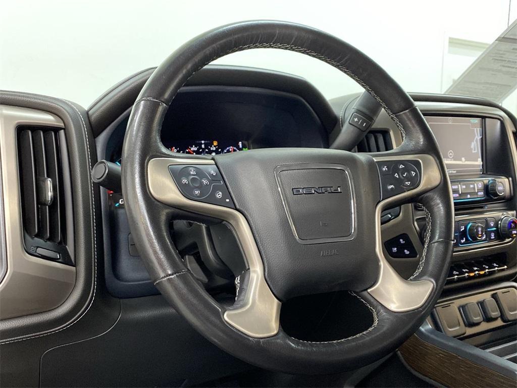 Used 2018 GMC Sierra 1500 Denali for sale $46,444 at Gravity Autos Marietta in Marietta GA 30060 22