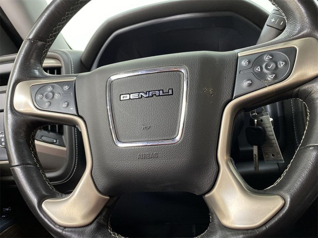 Used 2018 GMC Sierra 1500 Denali for sale $46,444 at Gravity Autos Marietta in Marietta GA 30060 24