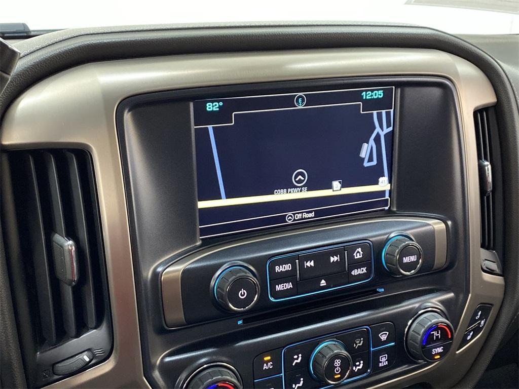 Used 2018 GMC Sierra 1500 Denali for sale $46,444 at Gravity Autos Marietta in Marietta GA 30060 28