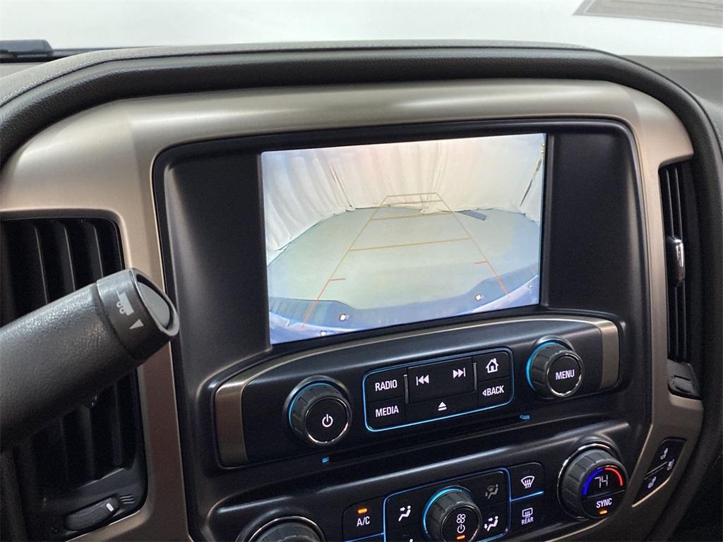 Used 2018 GMC Sierra 1500 Denali for sale $46,444 at Gravity Autos Marietta in Marietta GA 30060 29