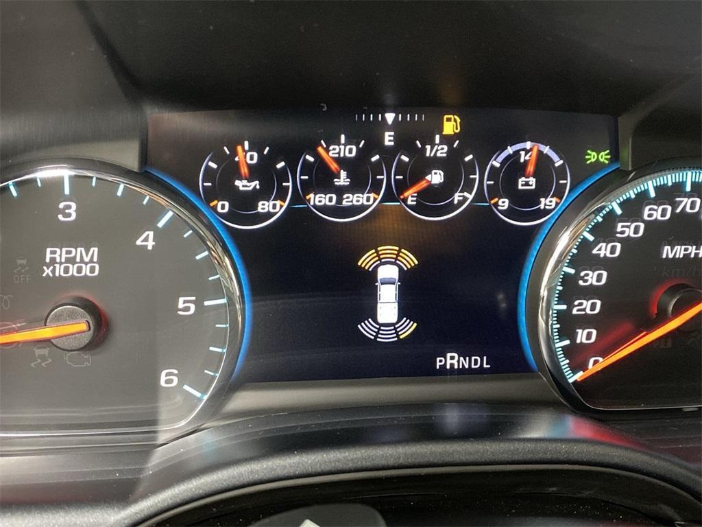 Used 2018 GMC Sierra 1500 Denali for sale $46,444 at Gravity Autos Marietta in Marietta GA 30060 30