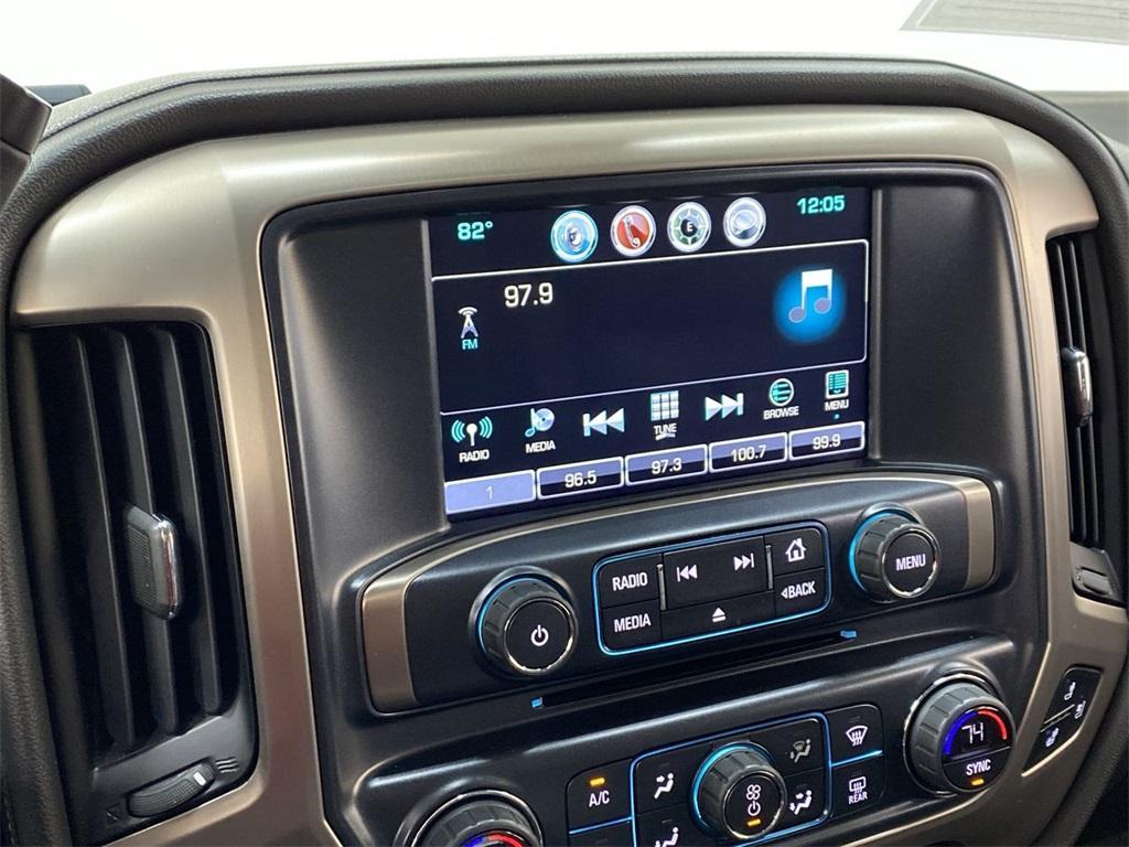 Used 2018 GMC Sierra 1500 Denali for sale $46,444 at Gravity Autos Marietta in Marietta GA 30060 31