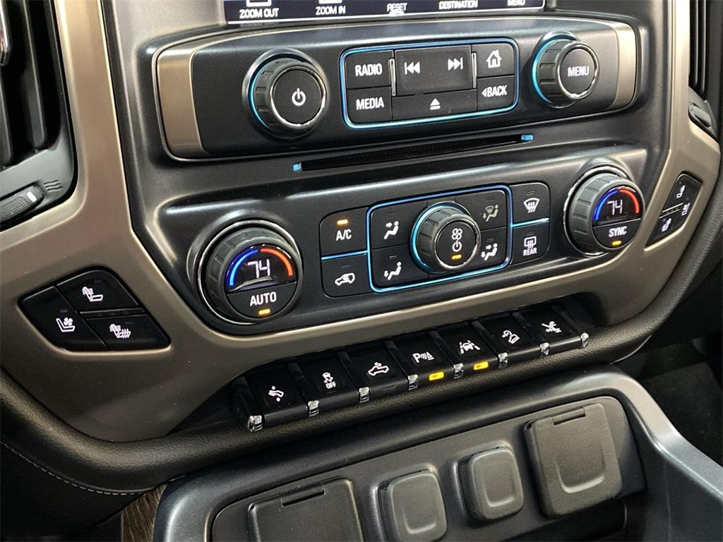 Used 2018 GMC Sierra 1500 Denali for sale $46,444 at Gravity Autos Marietta in Marietta GA 30060 32