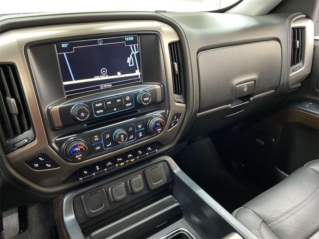 Used 2018 GMC Sierra 1500 Denali for sale $46,444 at Gravity Autos Marietta in Marietta GA 30060 37