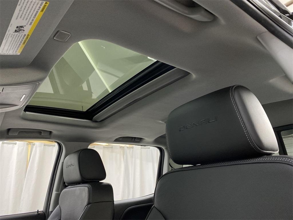 Used 2018 GMC Sierra 1500 Denali for sale $46,444 at Gravity Autos Marietta in Marietta GA 30060 38