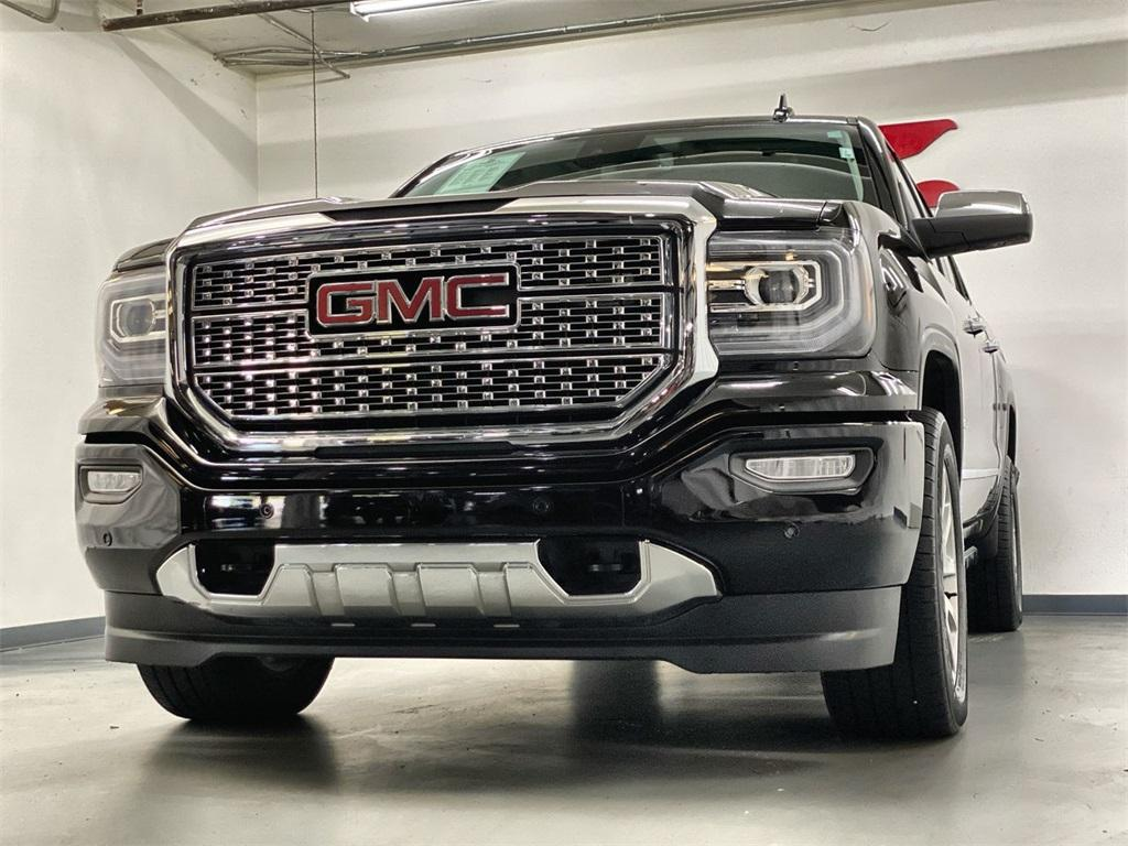 Used 2018 GMC Sierra 1500 Denali for sale $46,444 at Gravity Autos Marietta in Marietta GA 30060 4