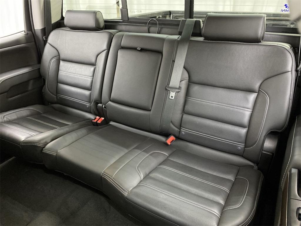 Used 2018 GMC Sierra 1500 Denali for sale $46,444 at Gravity Autos Marietta in Marietta GA 30060 40