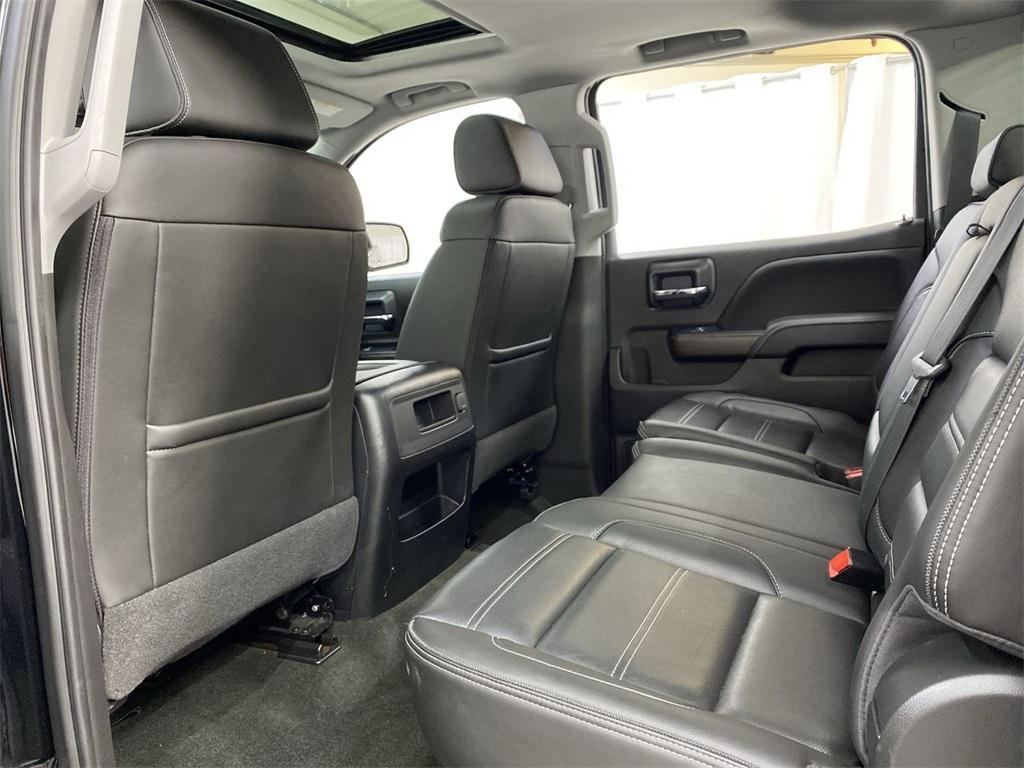 Used 2018 GMC Sierra 1500 Denali for sale $46,444 at Gravity Autos Marietta in Marietta GA 30060 41