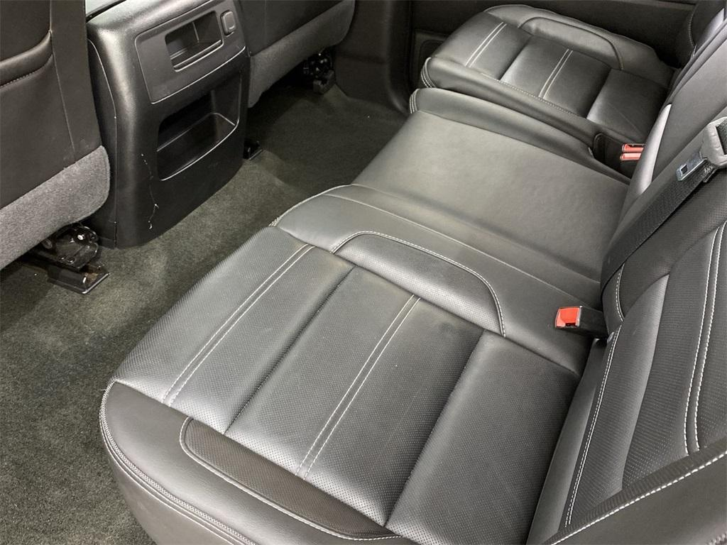 Used 2018 GMC Sierra 1500 Denali for sale $46,444 at Gravity Autos Marietta in Marietta GA 30060 43