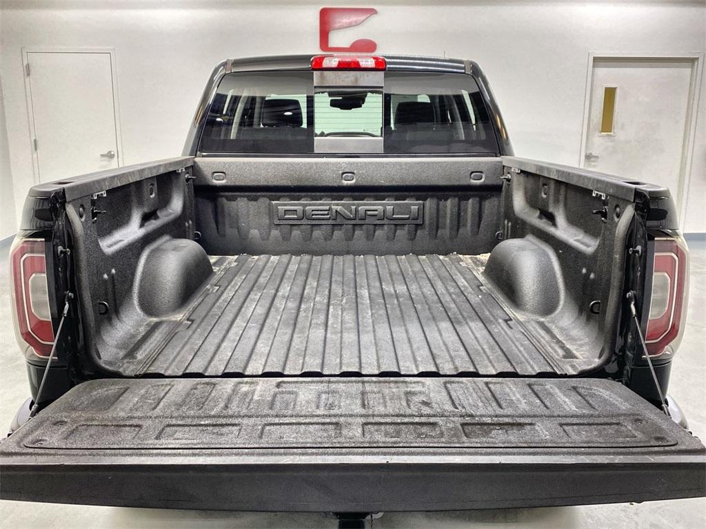 Used 2018 GMC Sierra 1500 Denali for sale $46,444 at Gravity Autos Marietta in Marietta GA 30060 46