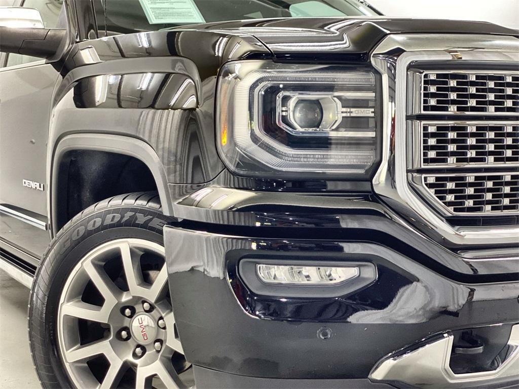 Used 2018 GMC Sierra 1500 Denali for sale $46,444 at Gravity Autos Marietta in Marietta GA 30060 8