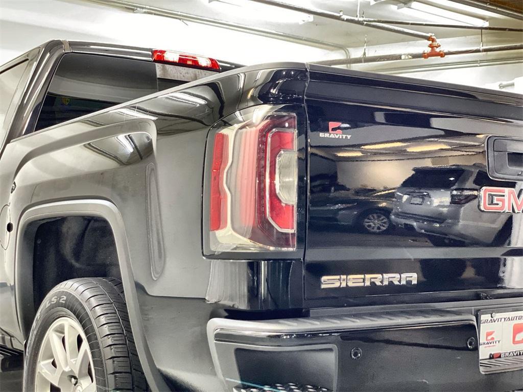 Used 2018 GMC Sierra 1500 Denali for sale $46,444 at Gravity Autos Marietta in Marietta GA 30060 9
