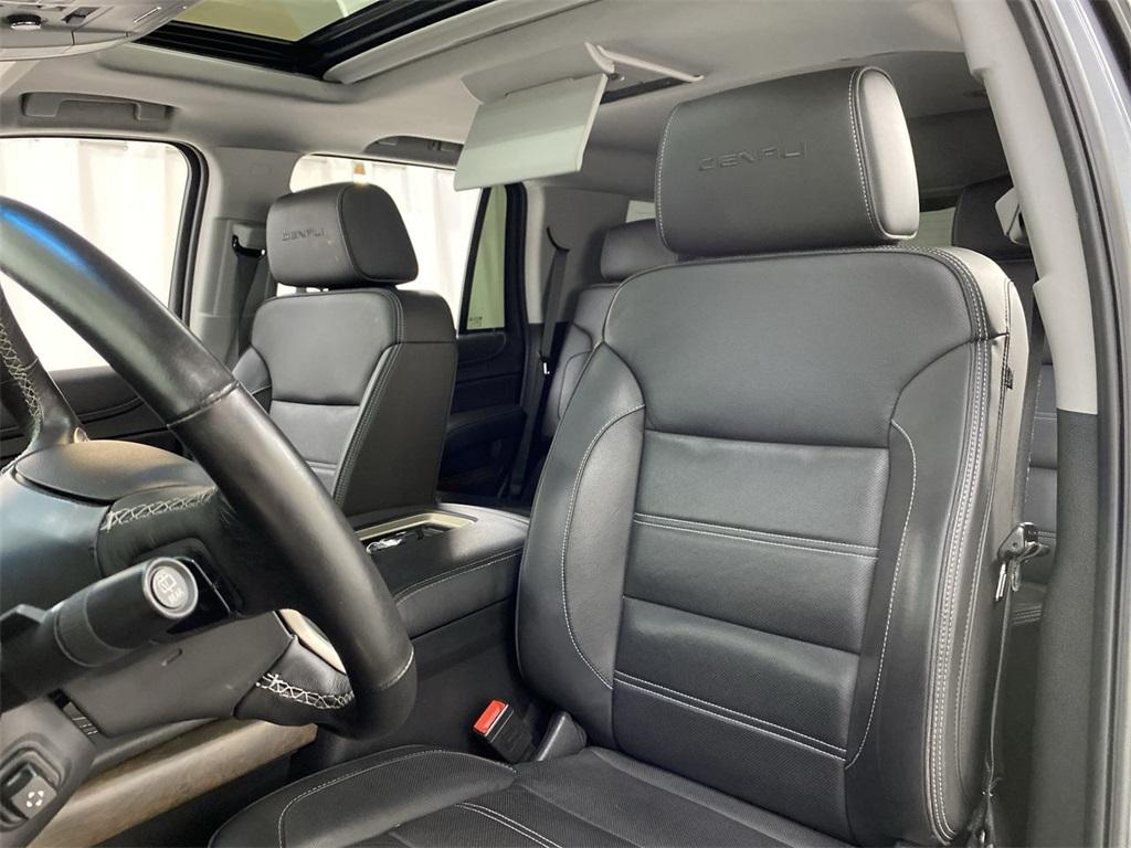 Used 2018 GMC Yukon Denali for sale $52,998 at Gravity Autos Marietta in Marietta GA 30060 10