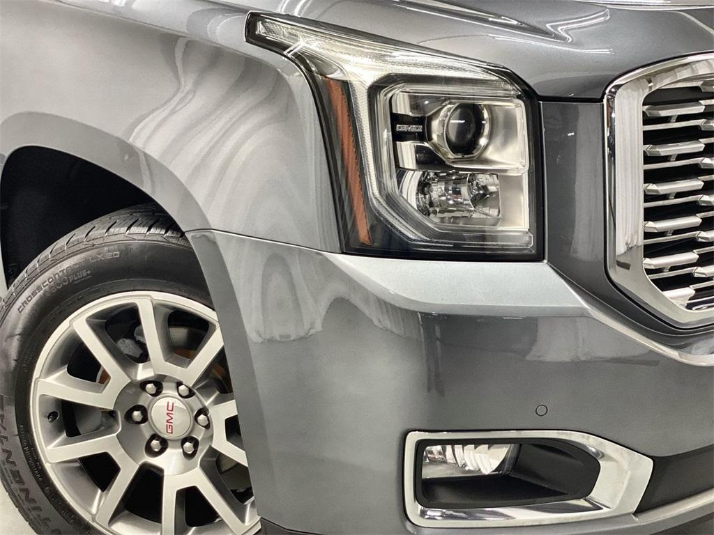 Used 2018 GMC Yukon Denali for sale $52,998 at Gravity Autos Marietta in Marietta GA 30060 12