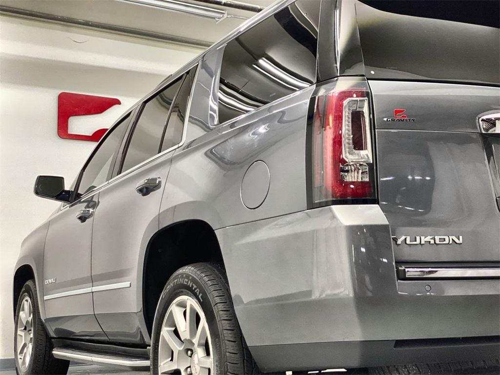 Used 2018 GMC Yukon Denali for sale $52,998 at Gravity Autos Marietta in Marietta GA 30060 15