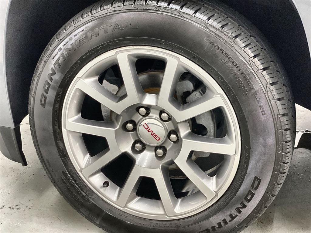 Used 2018 GMC Yukon Denali for sale $52,998 at Gravity Autos Marietta in Marietta GA 30060 18