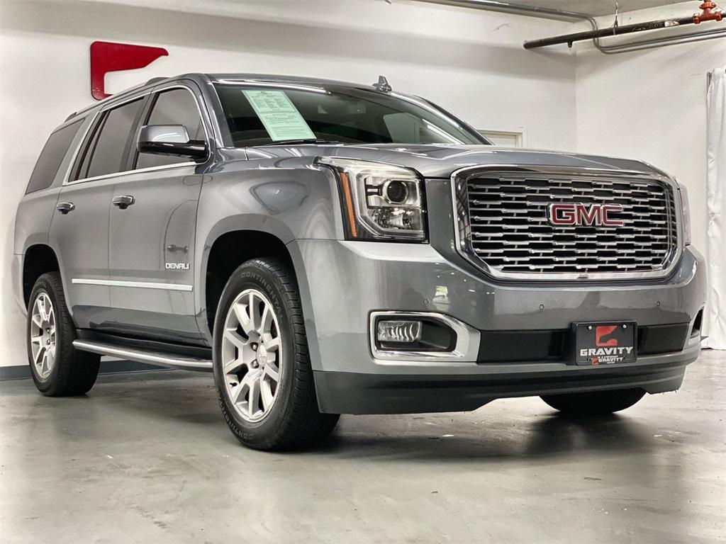Used 2018 GMC Yukon Denali for sale $52,998 at Gravity Autos Marietta in Marietta GA 30060 2