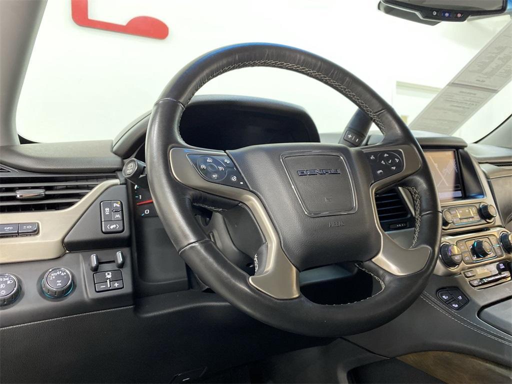 Used 2018 GMC Yukon Denali for sale $52,998 at Gravity Autos Marietta in Marietta GA 30060 26