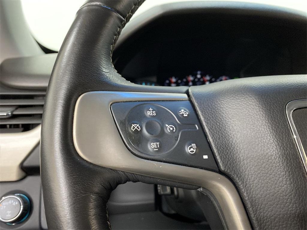 Used 2018 GMC Yukon Denali for sale $52,998 at Gravity Autos Marietta in Marietta GA 30060 27