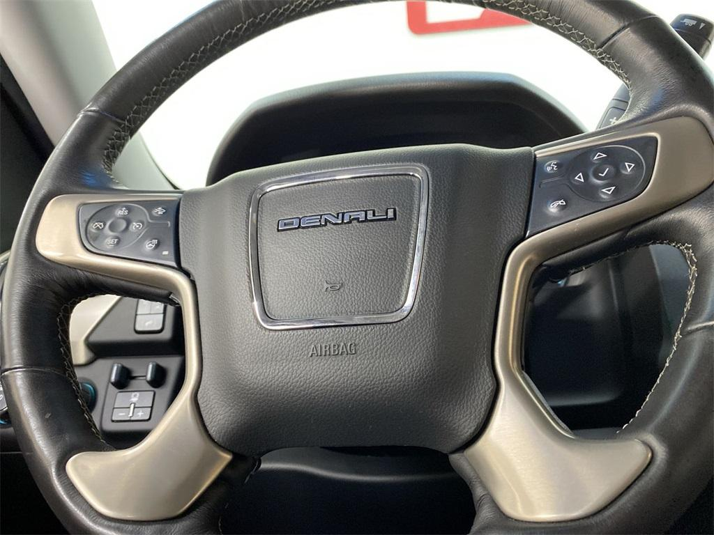 Used 2018 GMC Yukon Denali for sale $52,998 at Gravity Autos Marietta in Marietta GA 30060 28