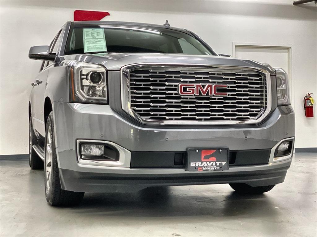 Used 2018 GMC Yukon Denali for sale $52,998 at Gravity Autos Marietta in Marietta GA 30060 3