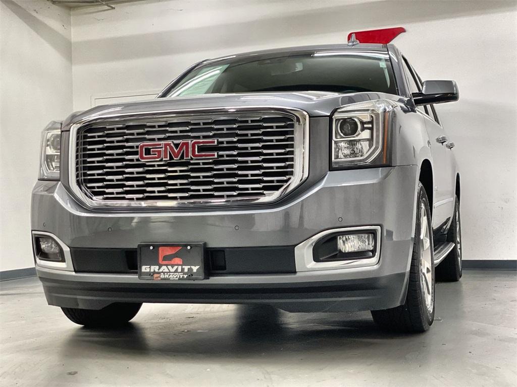 Used 2018 GMC Yukon Denali for sale $52,998 at Gravity Autos Marietta in Marietta GA 30060 4
