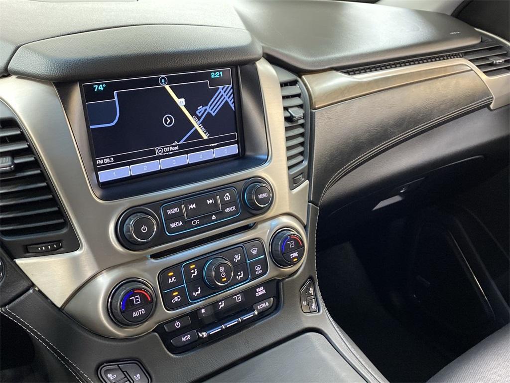 Used 2018 GMC Yukon Denali for sale $52,998 at Gravity Autos Marietta in Marietta GA 30060 43