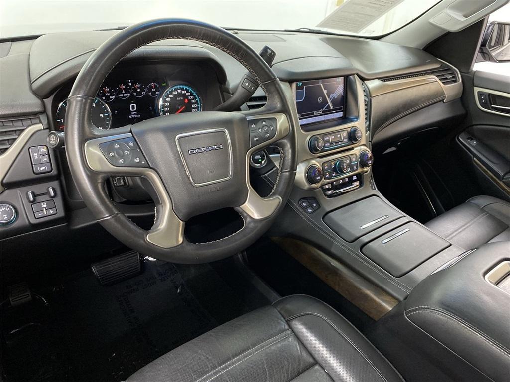 Used 2018 GMC Yukon Denali for sale $52,998 at Gravity Autos Marietta in Marietta GA 30060 45
