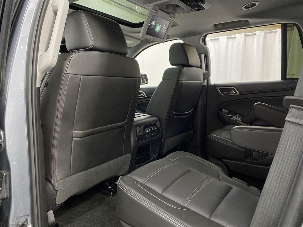 Used 2018 GMC Yukon Denali for sale $52,998 at Gravity Autos Marietta in Marietta GA 30060 47