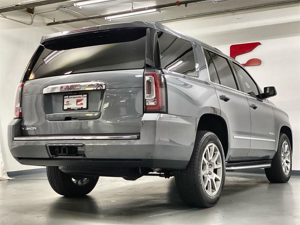 Used 2018 GMC Yukon Denali for sale $52,998 at Gravity Autos Marietta in Marietta GA 30060 7