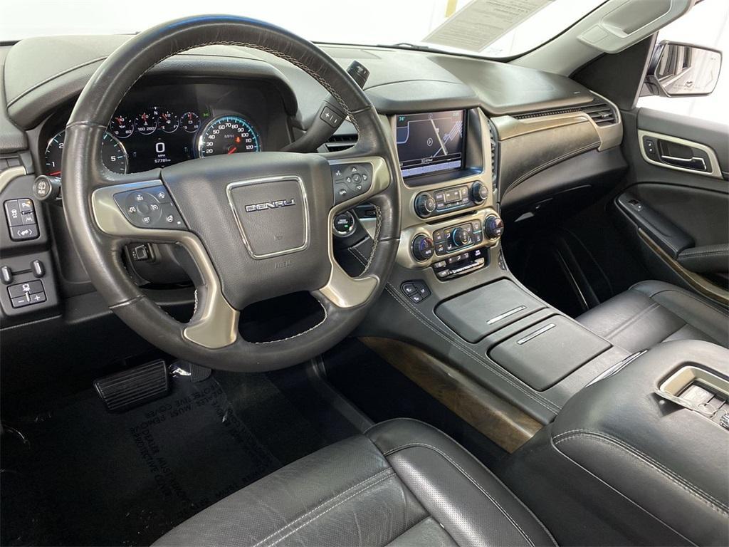 Used 2018 GMC Yukon Denali for sale $52,998 at Gravity Autos Marietta in Marietta GA 30060 8